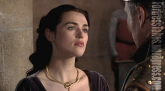 Katie McGrath is reason enough to watch Merlin.