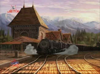 Huntik_painted_background_train_station